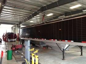 North Dixie Truck, Van Division