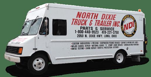 NDI Truck Top