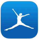 Picture of myfitnesspal app