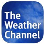 Picture of Weather Channel app