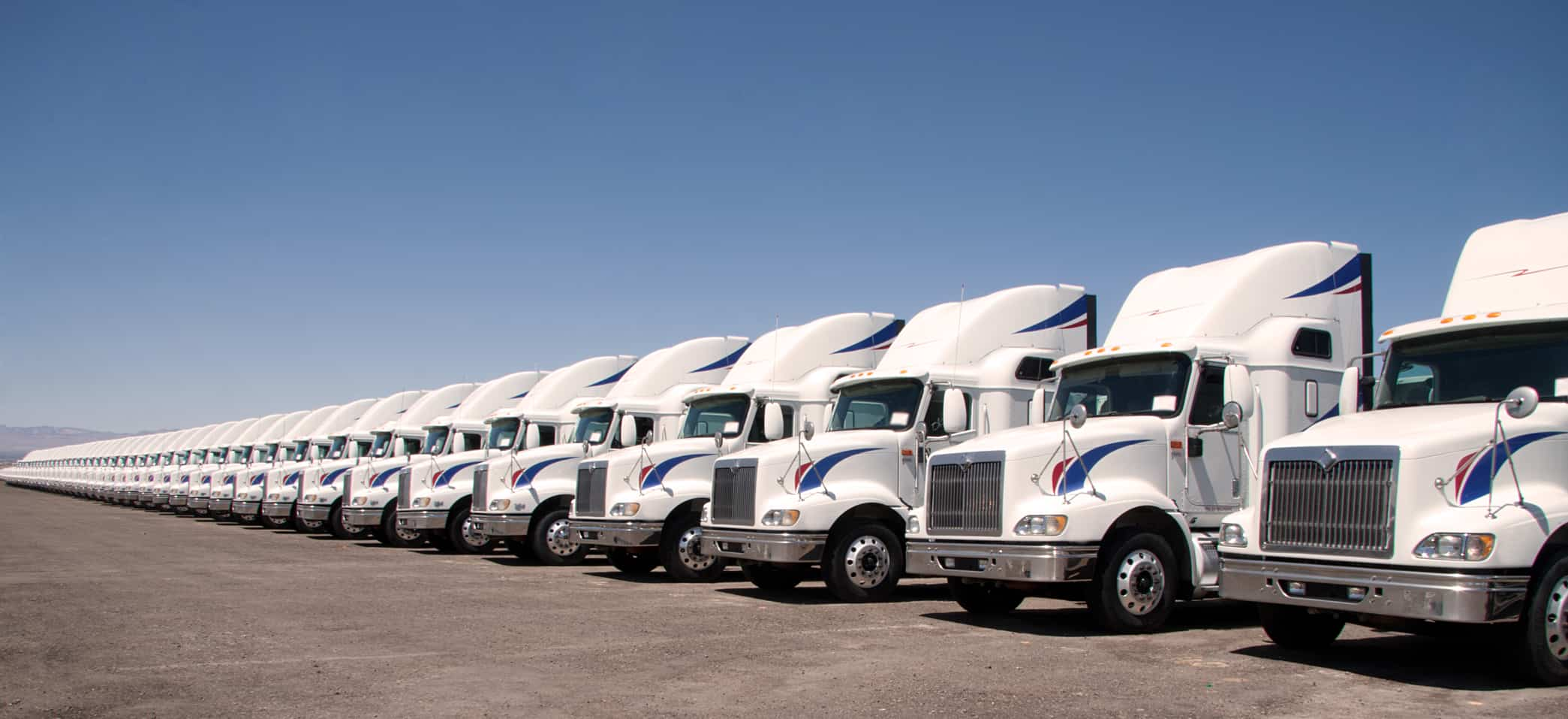 Moving Truck Companies >> 18(-wheel) stats about the state of the trucking industry - North Dixie Truck