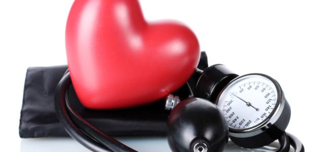 Trucker Blood Pressure
