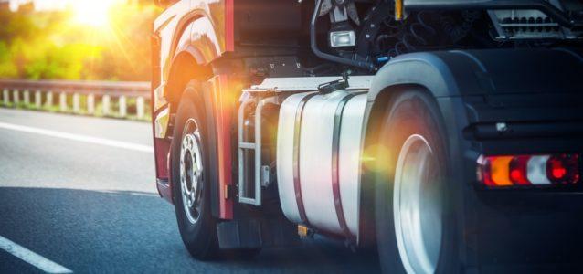 maintain truck's brakes