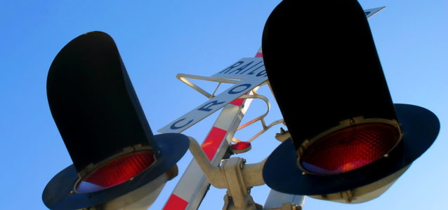 7 Tips to Keep You Safe at Railroad Crossings